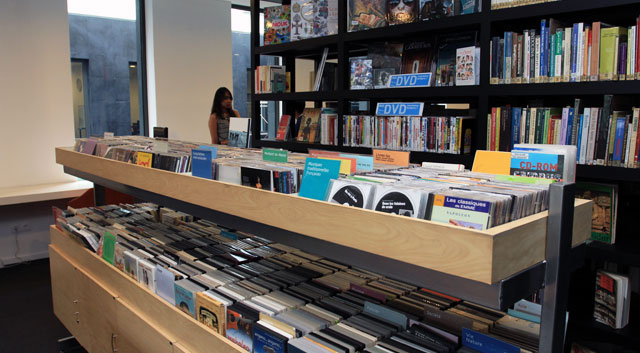 mediatheque4images
